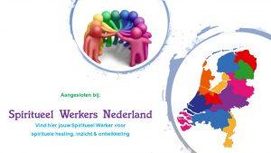 Somind Sobody Almere - Spiritueel Werkers Nederland