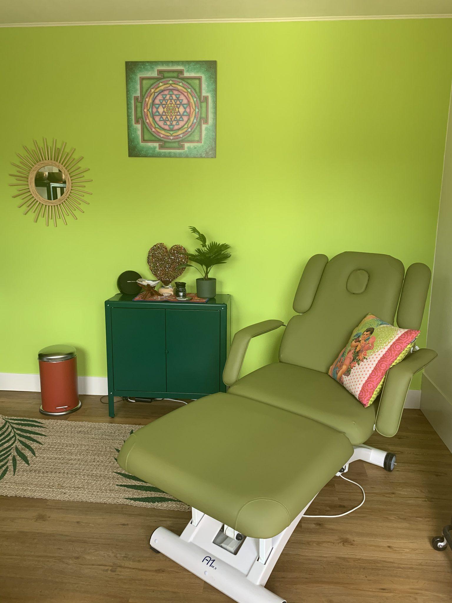 SoMind SoBody - Praktijk voor Body & Mind - Almere - Coaching & Healing - Reiki - Spring Forest Qigong - Voetreflexologie - Energetische Massage