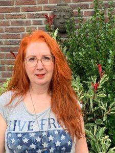 Sylvia Bolkenstijn - SomindSobody